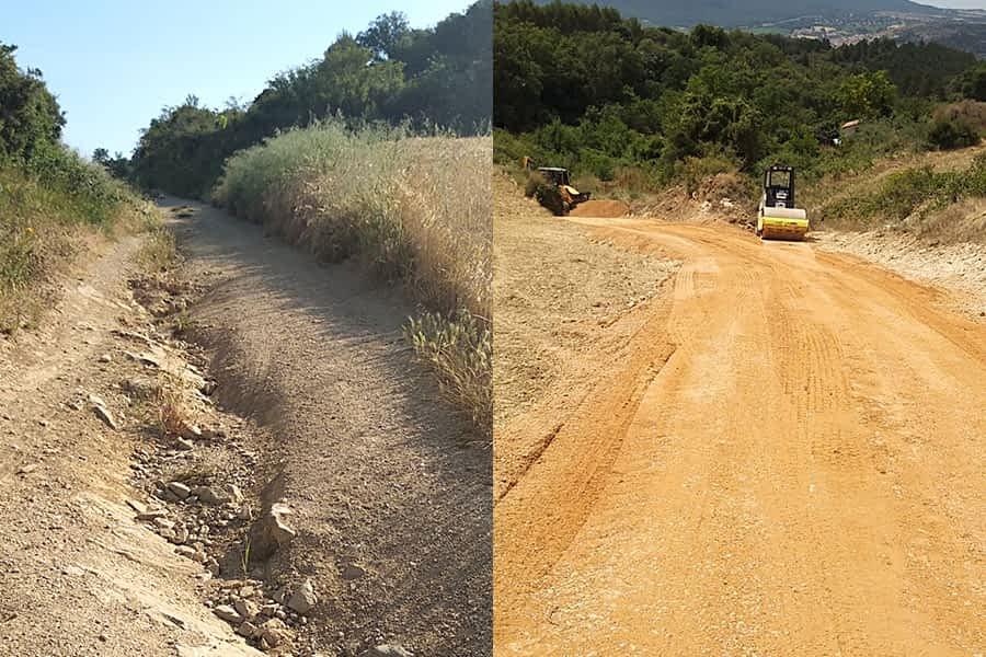 El Camino de San Lorenzo se renueva
