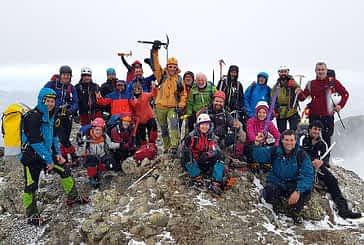 ASOCIACIONES - Club Montañero Estella - Acercando la montaña a Estella
