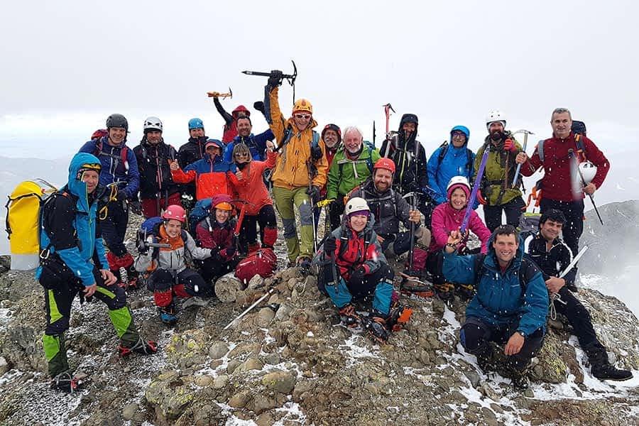 ASOCIACIONES – Club Montañero Estella – Acercando la montaña a Estella