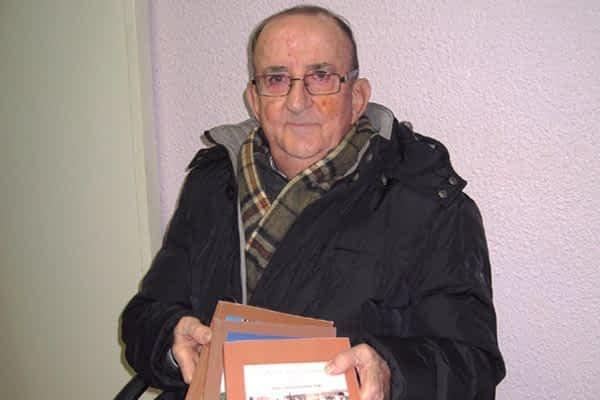 La historia de Villatuerta de Jesús Carmelo Boleas