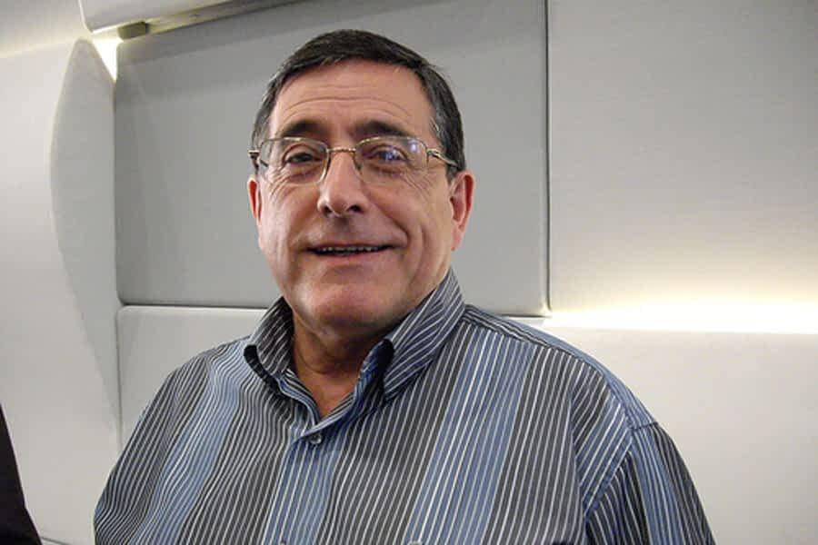 Ricardo Gómez de Segura repetirá como cabeza de lista de Geroa Bai en las municipales