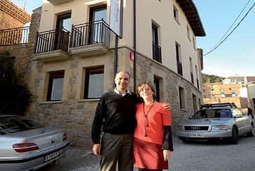 Un nuevo albergue se suma a la oferta de Villamayor de Monjardín