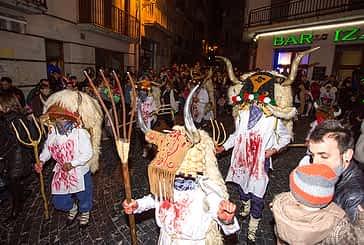 Actividades para recordar el Carnaval