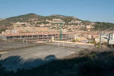 El nuevo Instituto contará con polideportivo abierto al público