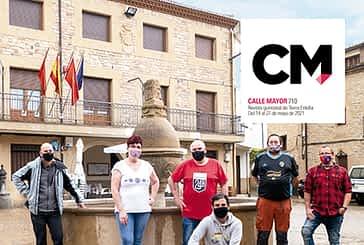 CALLE MAYOR 710 - PANDEMIA Y LIMITACIONES. OTRO MAYO SIN CITAS FESTIVAS EN TIERRA ESTELLA