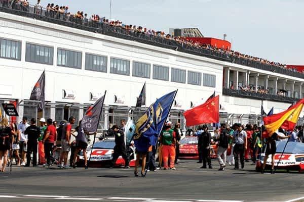 El Circuito de Navarra ha generado 52 puestos de trabajo