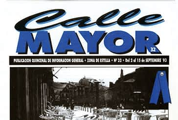 CALLE MAYOR 032 - SE ACABARON LAS VACACIONES