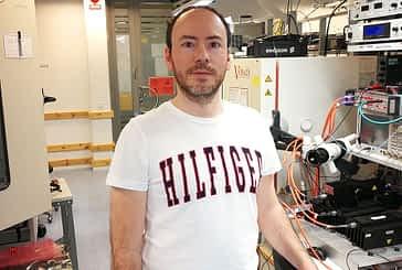 TIERRA ESTELLA GLOBAL - Javier Ripa - Ingeniero en Estocolmo-