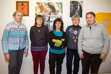 ASOCIACIONES - Asamblea de Mujeres - Al pie del cañón por la igualdad