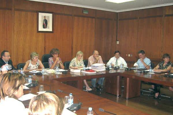 El ayuntamiento destinará el dinero de Vinsa al cierre económico