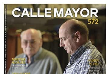 CALLE MAYOR 572 - EL SONIDO CENTENARIO DE LOS CENCERROS DE ITURGOYEN