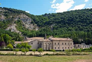 El monasterio de Iranzu, finalista de 'El Mejor Rincón 2015 de Guía Repsol'