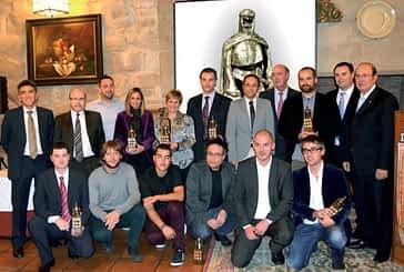 Calle Mayor recibe un Premio Teobaldo