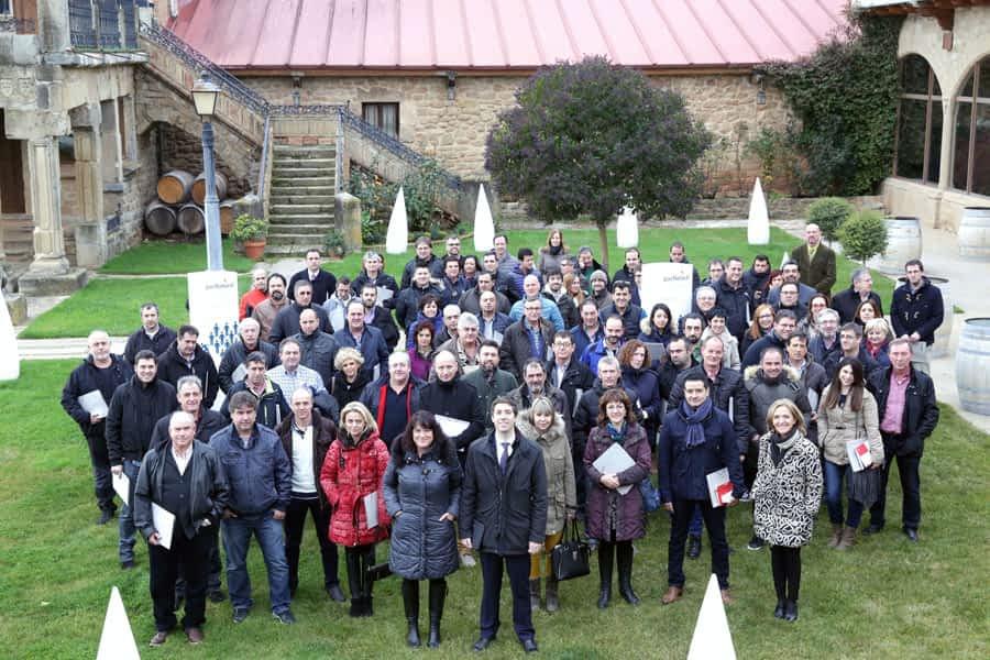 Gas Navarra presentó la oferta pública 2016 para las distribuidoras