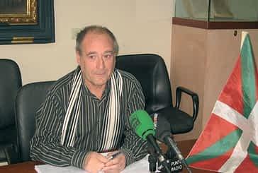 Garín no rechaza ninguna opción de cara a las próximas elecciones