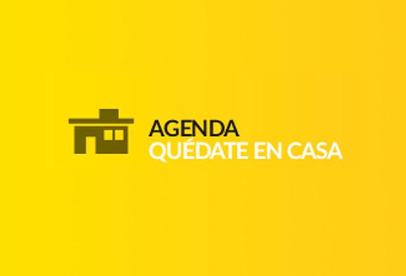 CULTURA ABIERTA EN CASA