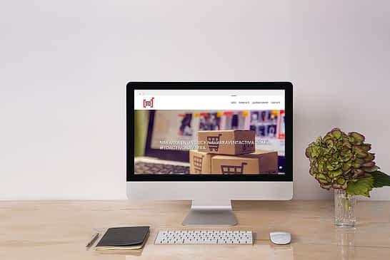 'Navarraventactiva', la web que te acerca a los productos y servicios navarros