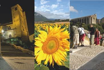 Un año difícil para el turismo en Tierra Estella