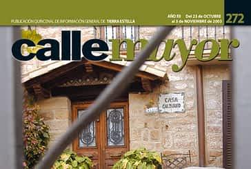 CALLE MAYOR 272 - EMBELLECIMIENTO DE PUEBLO. RINCONES CON ENCANTO