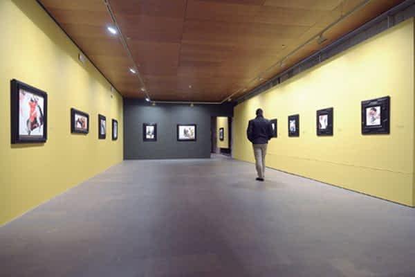 August Puig y 'La fuerza del color'