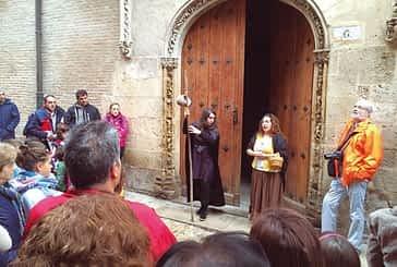 Terminan las visitas de 'La fundación de la ciudad del Ega'