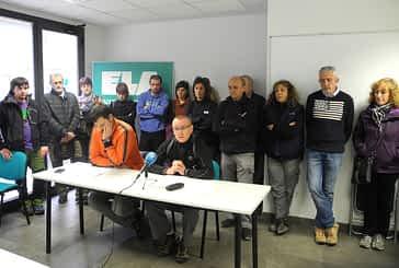Andreu Nort denuncia la falta de información sobre su futuro