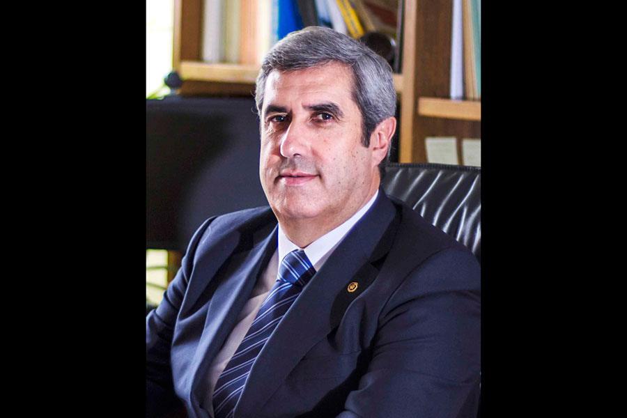 El estellés Miguel Iriberri, nombrado 'Ingeniero Industrial del Año' en Madrid
