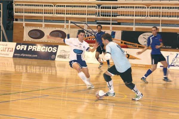 Área 99 se juega la permanencia contra el asturiano Rompiente