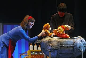 Vuelve el teatro a Tierras de Iranzu