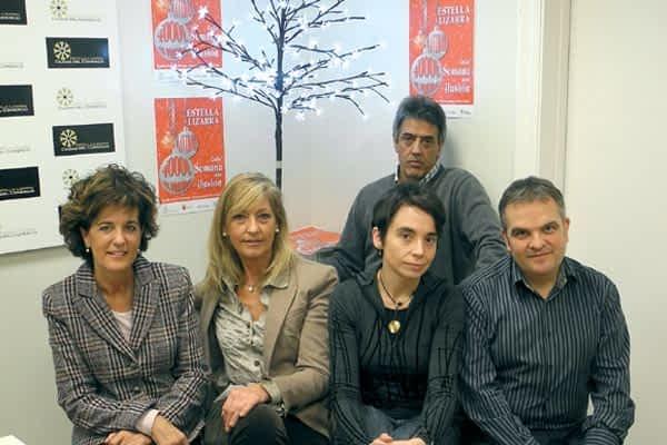 La Asociación de Comerciantes rifará 4.000 euros de ilusión
