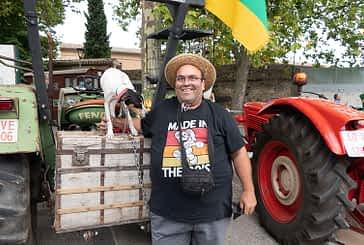 Alfredo Balda Benito. 51 años. Villamediana de Iregua (La Rioja)