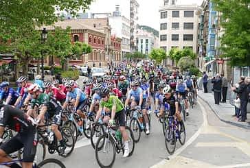 Estella, puerta de salida de la Vuelta a Navarra y meta en la última etapa