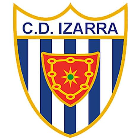 Plantilla del Izarra para la temporada 2020/2021