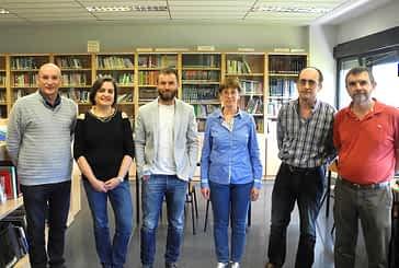 La Escuela Oficial de Idiomas llega a Estella