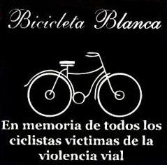 La IV Marcha Bicicleta Blanca, el 8 de octubre