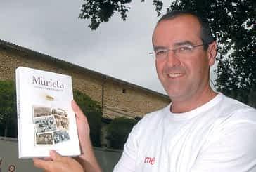 Un libro recoge las noticias y fotos de Murieta del siglo XX