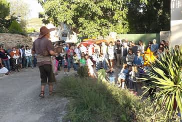 Zubielqui celebró en agosto su quinto encuentro 'Zubiart'