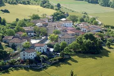 GALBARRA. Capital del valle de Lana