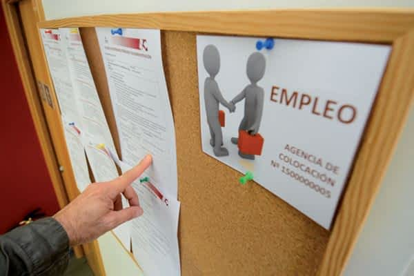 Recursos en Tierra Estella para la búsqueda de empleo