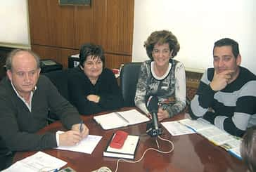 Estella colabora con el programa penitenciario de trabajos en beneficio de la comunidad