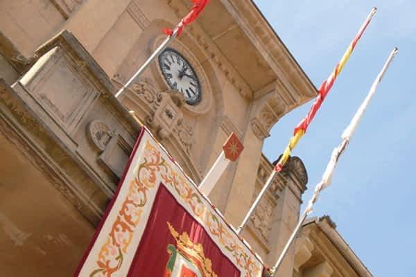 El Ayuntamiento debate suprimir un día de las Fiestas de Estella