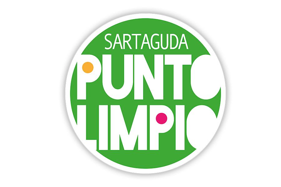 Nuevo punto limpio en Sartaguda