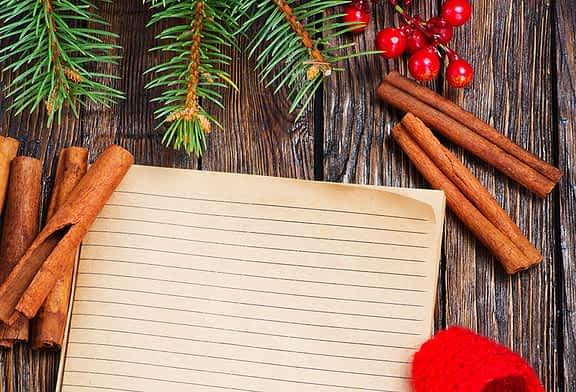 Un menú navideño en colaboración para no fallar