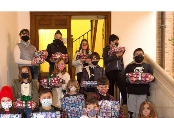 Una agenda cultural medida para animar la Navidad en Tierra Estella