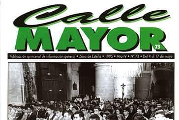 CALLE MAYOR 073 - CONFIRMACIONES EN ESTELLA