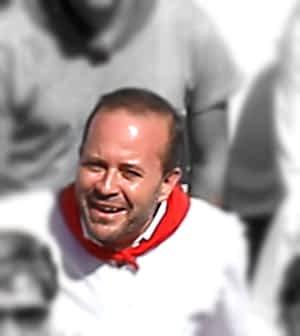 Javier Senosiáin Paternáin