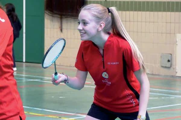 Ana Montoya, bronce en el Campeonato de España sub 17