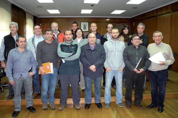 Ayuntamiento y agentes sociales defienden la apuesta prioritaria del CTEL