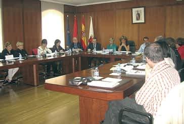 Aprobado en mayo el presupuesto de Estella para 2009