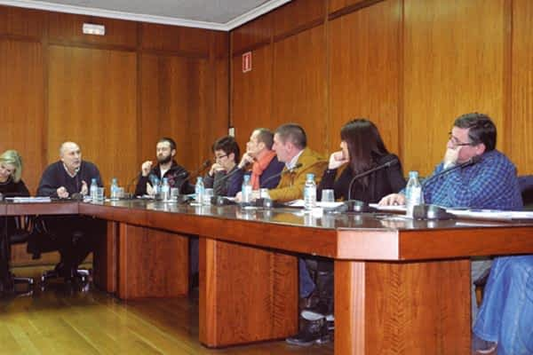 El Ayuntamiento ofrece la dación en pago para desbloquear el polígono municipal
